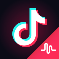 App Icon Tik Tok - inklusive musical.ly