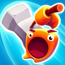 Activities of Smashers.io Foes in Worms Land