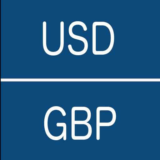 Usd To Gbp Currency Converter