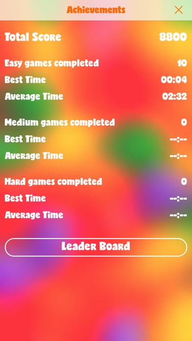 Candy Sudoku - Puzzle Gameのおすすめ画像4