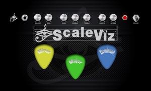 ScaleViz Visualization