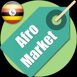 AfroMarket Uganda: Buy & Sell.