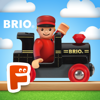 Filimundus AB - BRIO World - Eisenbahn Grafik