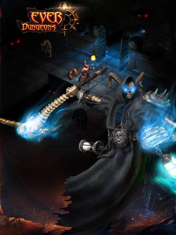 Ever Dungeon : Hunter Screenshots