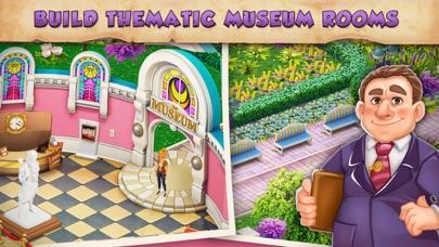 My Museum Story: Mystery MatchScreenshot von 3
