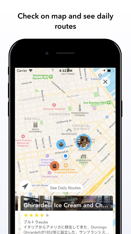 Tripbook - Travel Planner screenshot-4