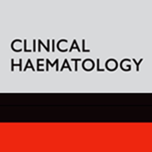 OH of Clinical Haematology,4ED