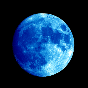 Full Moon Phase Weather app
