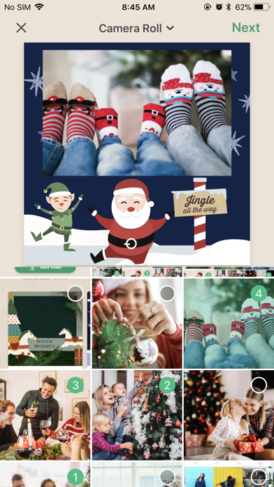 Download Pine 3D Greeting Cards for Pc