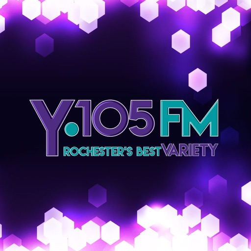 Download Y-105FM (KYBA) free for iPhone, iPod and iPad
