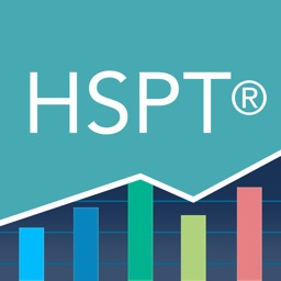 HSPT Prep: Practice Tests and Flashcards