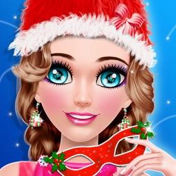 Winter Girl Fashion Style