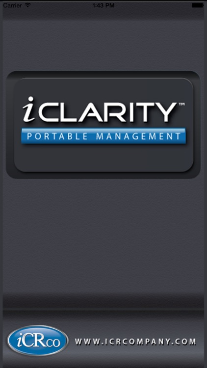 iClarity Imaging Viewer