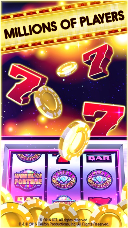 DoubleDown Casino Slots & More screenshot-3