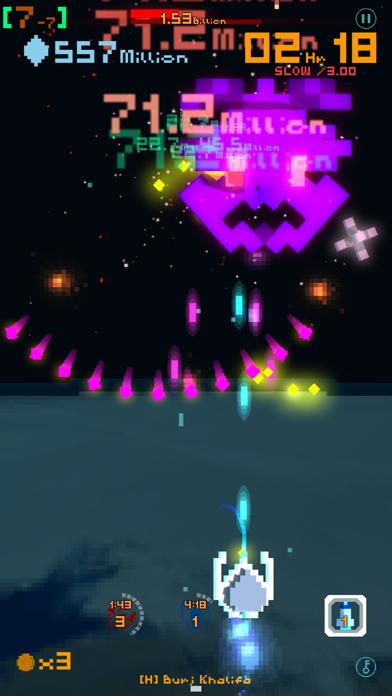 uVu - yoU versus Universe-6
