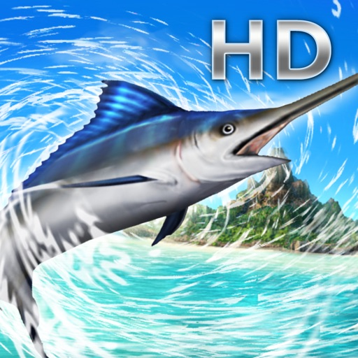 Excite BigFishing 2 HD