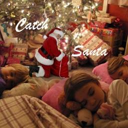 Santa In My House