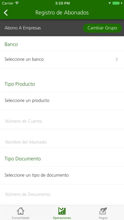 BNB Móvil screenshot-2