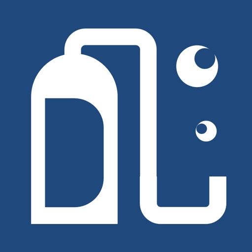 ダイビングログ - スキューバダイビングログブック