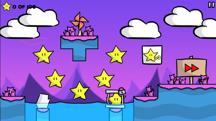 Star Thief screenshot-3