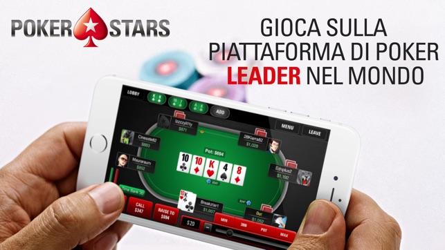 pokerstars gratis soldi finti