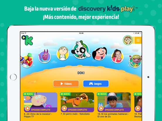 Download Discovery Kids Play 2 1 2 Free Entertainment Apps For