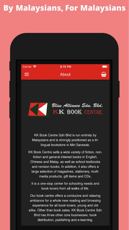 KK Book Centre