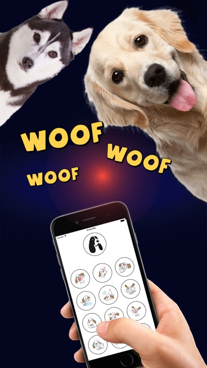 Dog Translator Deluxe