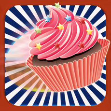 Activities of Cupcake baseball - The sports game for hungry kids - Free Edition