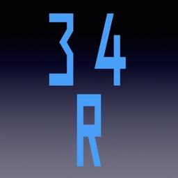 Runway Designation Numbers