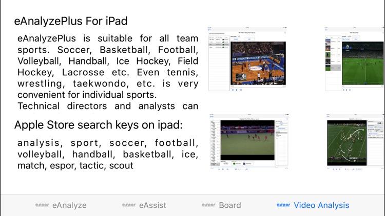 Volleyball Scout1 screenshot-4