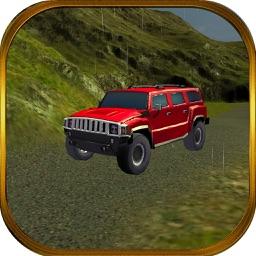 Uphill Offroad 4x4 Drive 3D