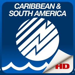 Boating Caribbean&S.America HD