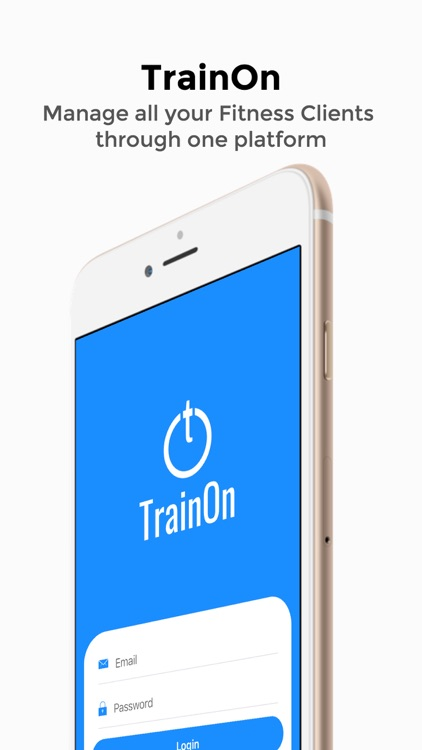 TrainOn for Personal Trainers