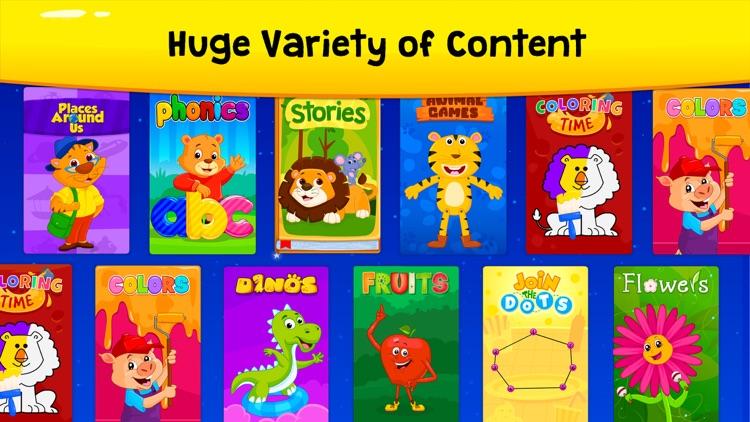 KidloLand Kids Nursery Rhymes screenshot-6