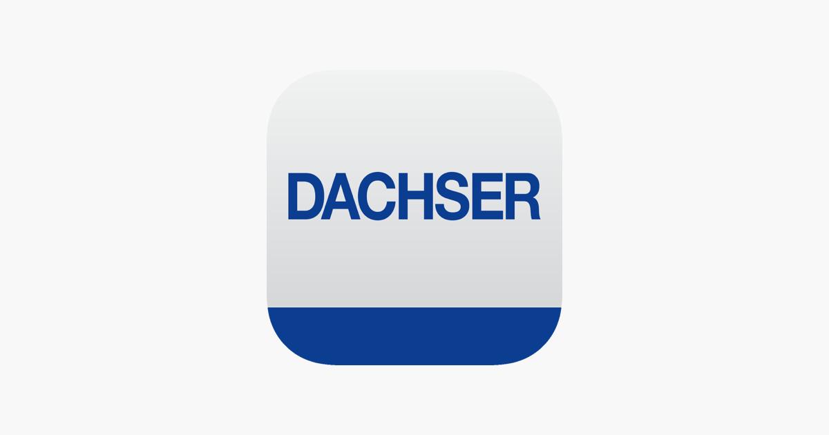 dachser elogistics shipment pointer im app store. Black Bedroom Furniture Sets. Home Design Ideas