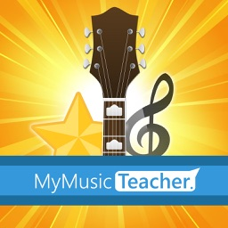 Guitar lessons and tabs - MyMusicTeacher