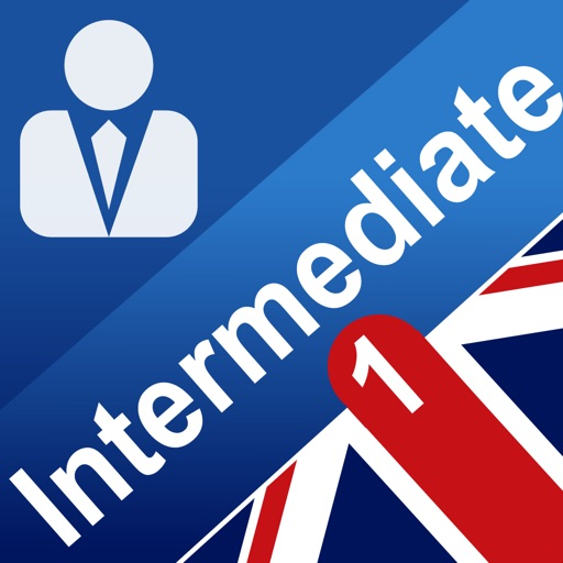 English Fitness - Intermediate 1
