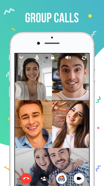 ICQ – Video Calls & Chat App screenshot-0