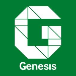 My Genesis Customer App