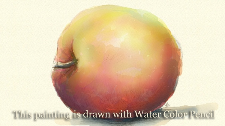 Water Color Pencil