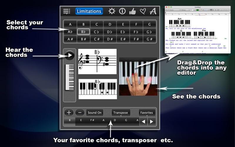 Piano Chords Lite App Details Reviews Ratings Music Download