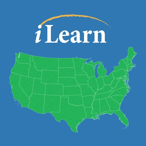 iLearn: US States