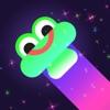 Frog Jump - endless platformer - iPhoneアプリ