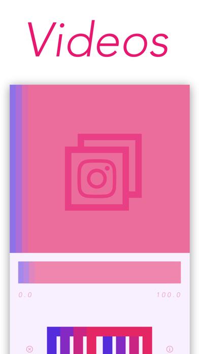 Video Splitter for Instagram screenshot 2