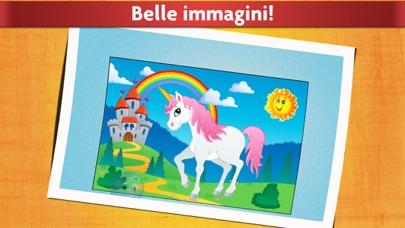 Screenshot of Super Puzzle Gioco per Bambini1