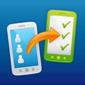 AT&T Mobile Transfer Utilities app