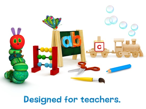 Hungry Caterpillar For Schools screenshot 6