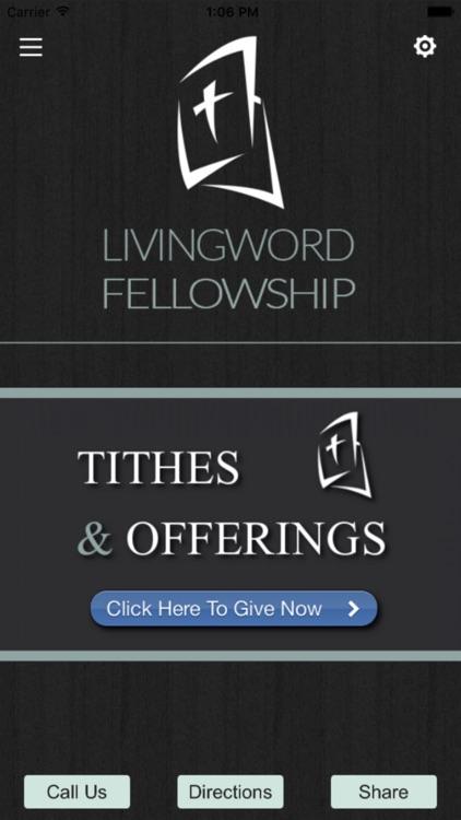 Living Word Fellowship Dinuba