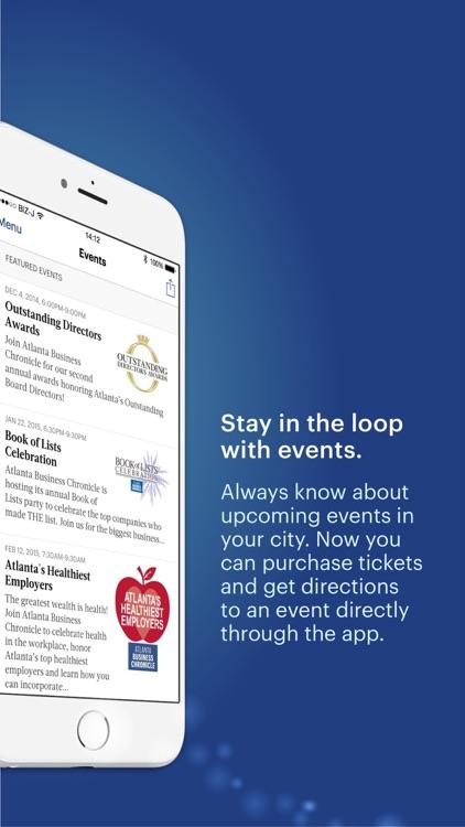 The Business Journals screenshot-4
